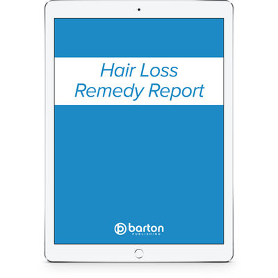The Hair Loss Remedy Report (Digital Access)