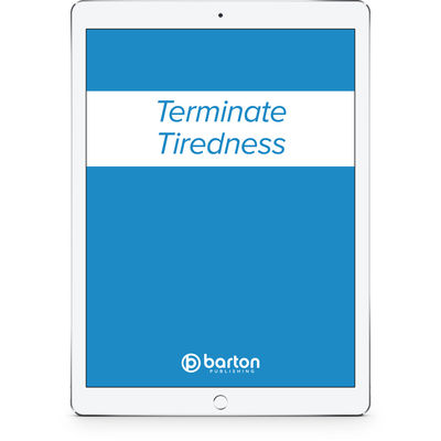 Terminate Tiredness (Digital Access)