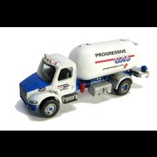 N FL-M2 Liquid Propane Gas Truck