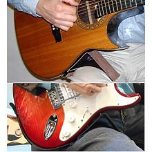 NeckUp Guitar Support Models