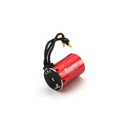 Tazer 1/10 6-pole Brushless Motor: 3300Kv SCT V2