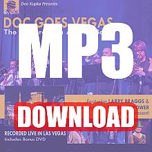 At the End of the Day - Lon Bronson Allstars Feat Larry Braggs - Digital Download (MP3)