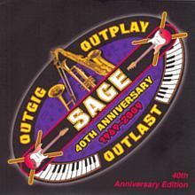 Sage 40th Anniversary Edition - Sage