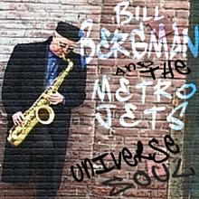 Universe Soul - Bill Bergman and the Metro Jets