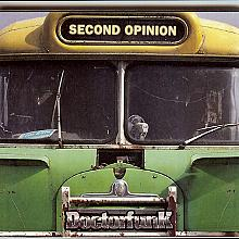 Second Opinion - DoctorfunK