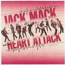 Cardiac Party - Jack Mack