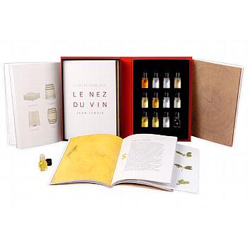 12 Aroma – New Oak Casks Kit