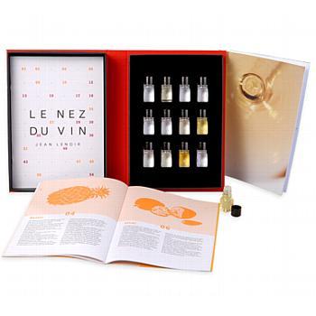 12 Aroma – White Wine Kit