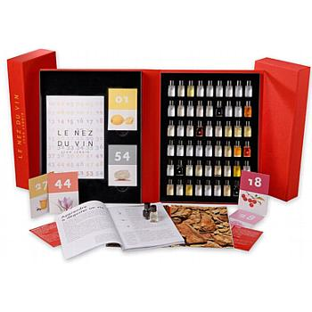 54 Wine Aroma - Master Kit - (ON BACK ORDER)