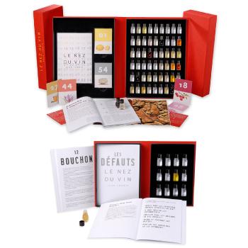 66 Aroma - Wine Aficionado Collection English (ON BACK ORDER)