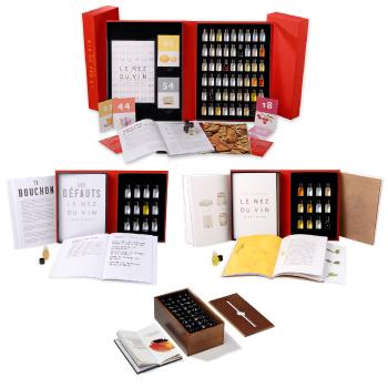 114 Aroma - Life Collection English (ON BACK ORDER)