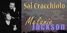 Melanie Jackson & Sal Cracchiolo