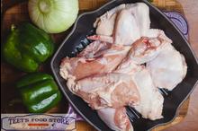 Fresh Chicken (Fryer)