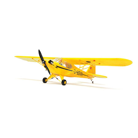 J3 Piper Cub 1100mm PNP, V2