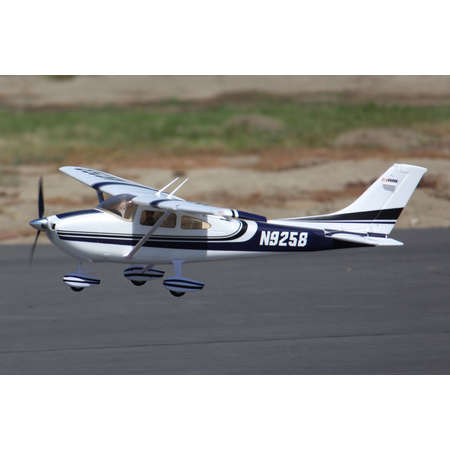 Sky Trainer 182 1400mm PNP, Blue
