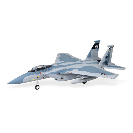 F15 PNP, Sky Camo, 64mm Fan