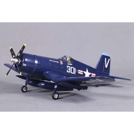 F4U 800mm RTF, Blue, V2