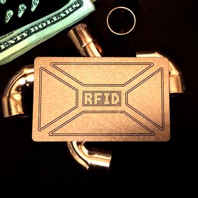 The THOR™ Credit Card RFID Shield