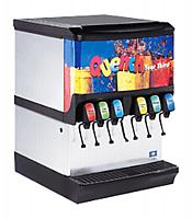 NEW 6-Flavor Ice & Beverage System (610317)