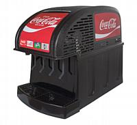 New 4-Flavor Counter Electric Soda Fountain System (61034)