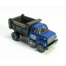 N 80s GMC 9500 Brigadier Short Dump