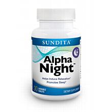 Alpha Night™ - Natural Sleep Aid Ultimate Saver Buy 2, Get 1 FREE!