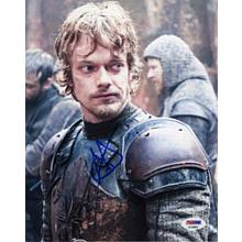 Alfie Allen Game of Thrones Signed 8x10 Photo Certified Authentic PSA/DNA COA