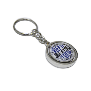 Keep-it-Playful Spinner Keychain