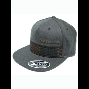 Rank Hat (Brown)