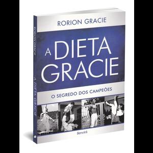 A Dieta Gracie (Portuguese)
