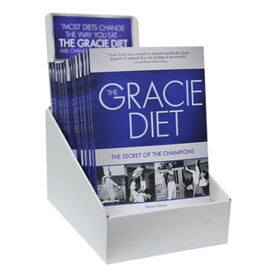 Gracie Diet Resale Package (20 Books)