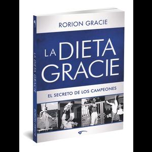 La Dieta Gracie (Spanish)