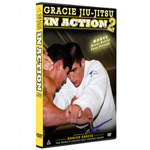 Gracie Jiu-Jitsu In Action 2