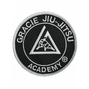 "(3x3"") Official Academy Embroidered Patch"