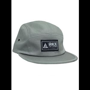 Racer Cap (Gray)