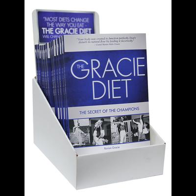 Gracie Diet Resale Package (20 Books)