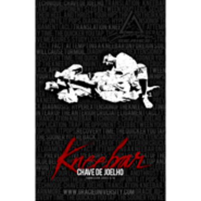 "Kneebar: Submission Series 8/10 Poster (11x17"")"