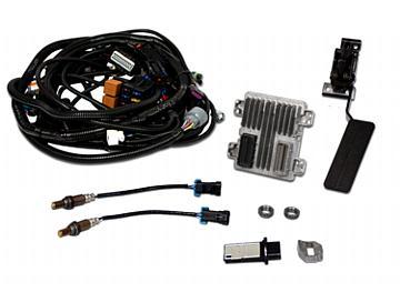 l76 l77 engine controller kit 6l80e 6l90e view