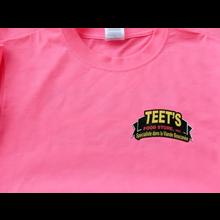Teet's Gear