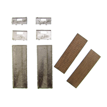 N 24' Wood Flatbed Kit