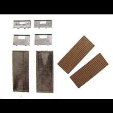 N 20' Wood Flatbed Kit