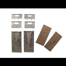 N 16' Wood Flatbed Kit