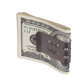 The mini-Viper Titanium Money Clip