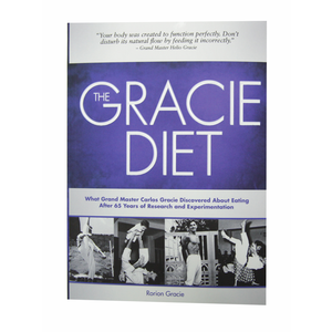 The Gracie Diet Book