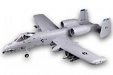 A-10 Thunderbolt II EDF 70mm