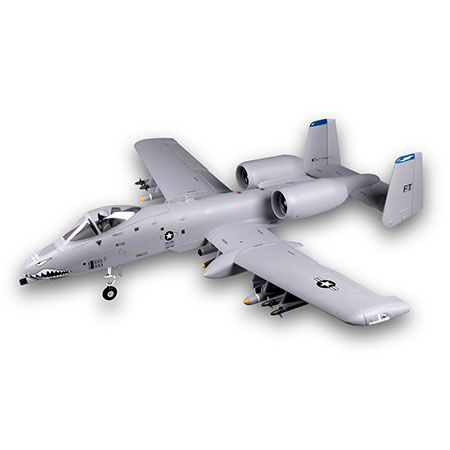 A-10 Thunderbolt II EDF 70mm