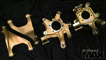 FRS BRZ GT86 Rear Drop Knuckle Dual Caliper