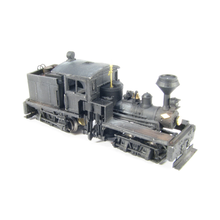 Nn3 Scale Class A 16 Ton Shay Locomotive Kit