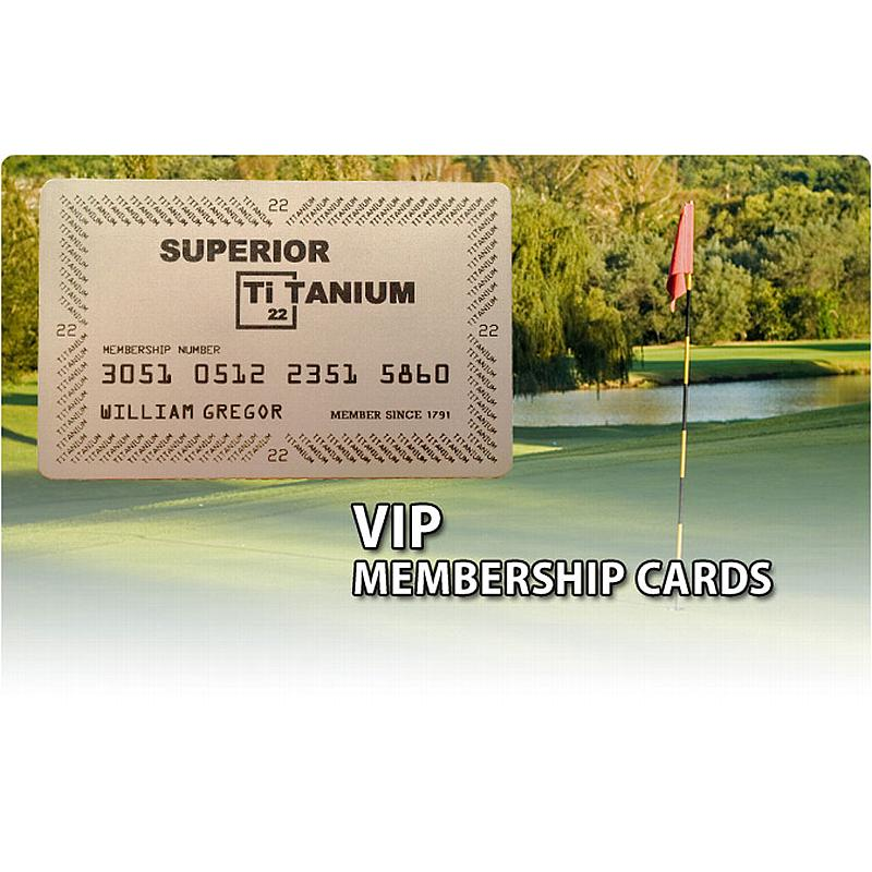 Titanium business cards by superior titanium products inc blank titanium card sample silver color no engraving reheart Images