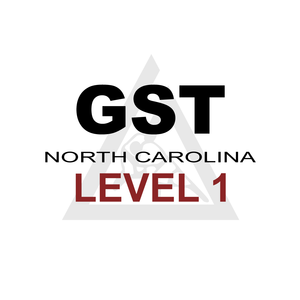 Level 1 Full Certification: Raleigh, NC (May 15-19, 2017)